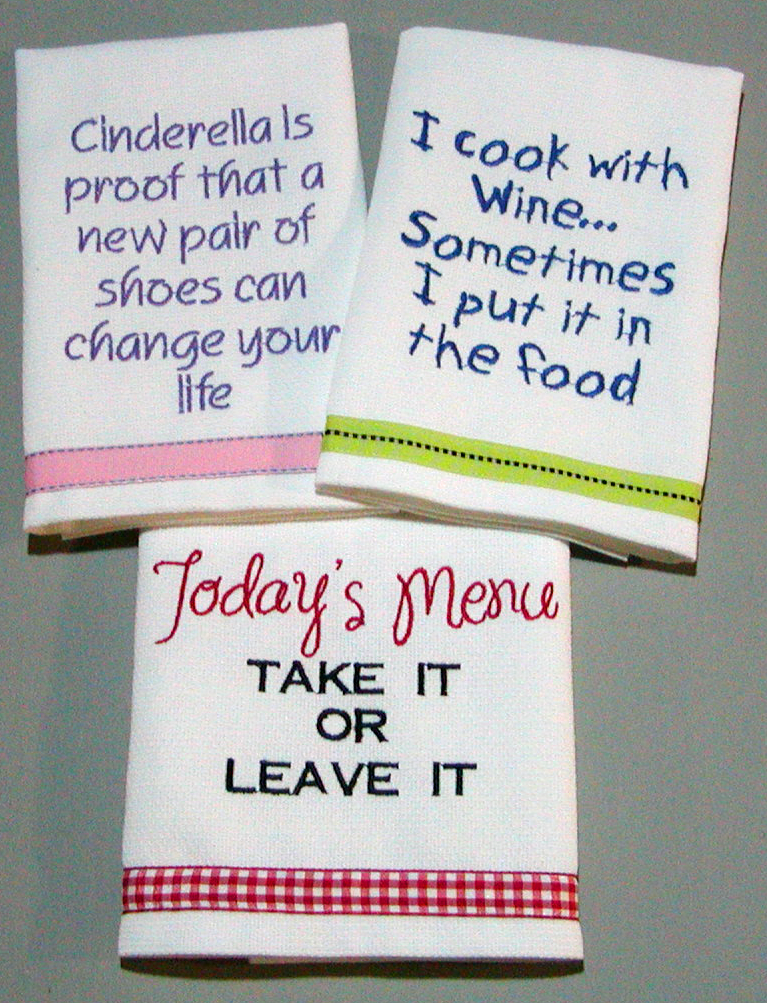 Kitchen Sayings A Pj Project